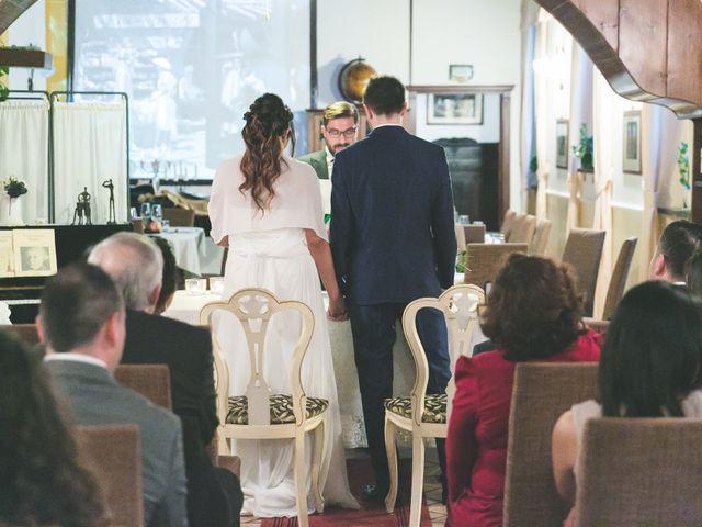 Il matrimonio di Moreno e Kenia a Briosco, Monza e Brianza 40