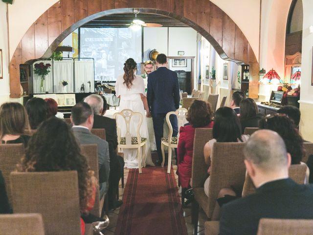Il matrimonio di Moreno e Kenia a Briosco, Monza e Brianza 41