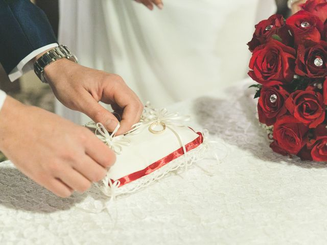 Il matrimonio di Moreno e Kenia a Briosco, Monza e Brianza 46