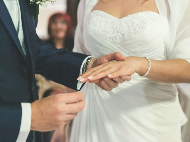 Il matrimonio di Moreno e Kenia a Briosco, Monza e Brianza 47