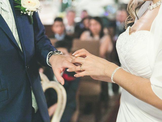 Il matrimonio di Moreno e Kenia a Briosco, Monza e Brianza 51