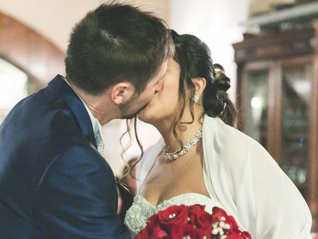 Il matrimonio di Moreno e Kenia a Briosco, Monza e Brianza 52