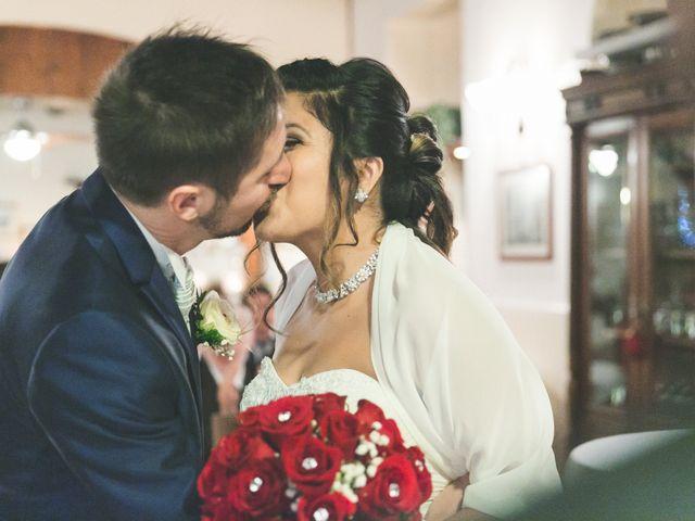 Il matrimonio di Moreno e Kenia a Briosco, Monza e Brianza 53