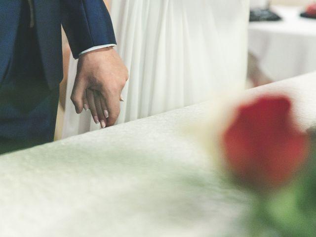 Il matrimonio di Moreno e Kenia a Briosco, Monza e Brianza 56
