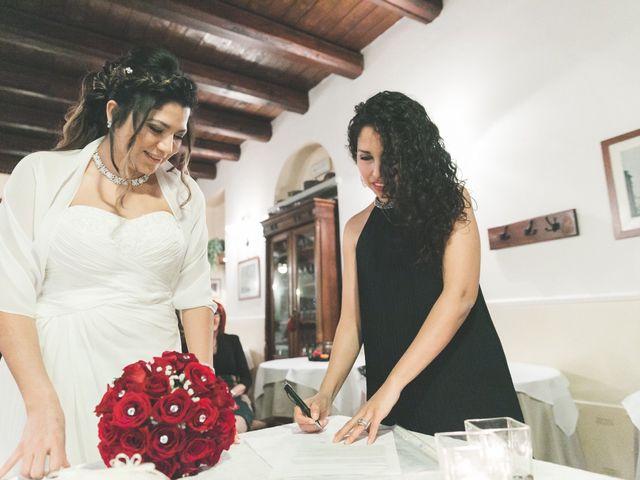 Il matrimonio di Moreno e Kenia a Briosco, Monza e Brianza 61