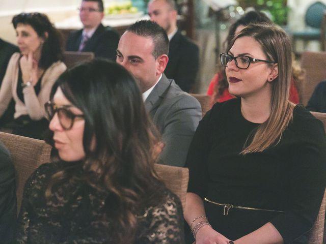 Il matrimonio di Moreno e Kenia a Briosco, Monza e Brianza 68