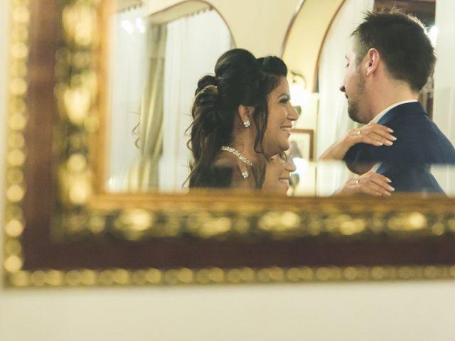 Il matrimonio di Moreno e Kenia a Briosco, Monza e Brianza 79