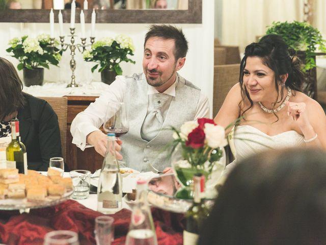 Il matrimonio di Moreno e Kenia a Briosco, Monza e Brianza 84
