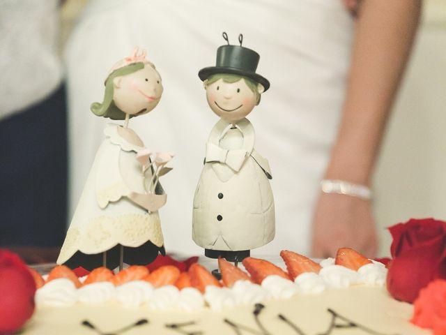 Il matrimonio di Moreno e Kenia a Briosco, Monza e Brianza 85