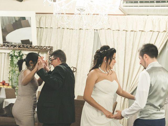 Il matrimonio di Moreno e Kenia a Briosco, Monza e Brianza 88