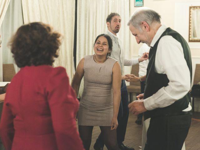 Il matrimonio di Moreno e Kenia a Briosco, Monza e Brianza 103