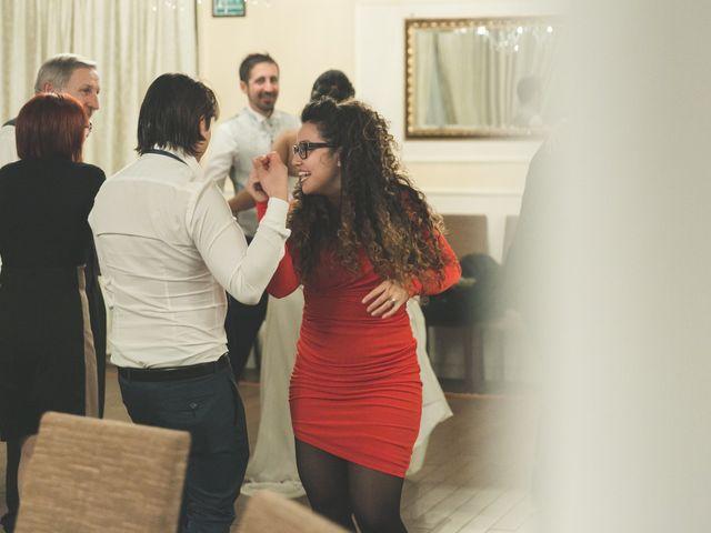 Il matrimonio di Moreno e Kenia a Briosco, Monza e Brianza 104