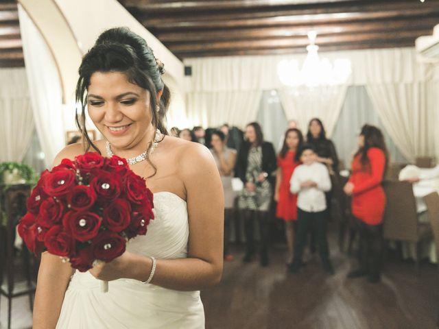 Il matrimonio di Moreno e Kenia a Briosco, Monza e Brianza 106