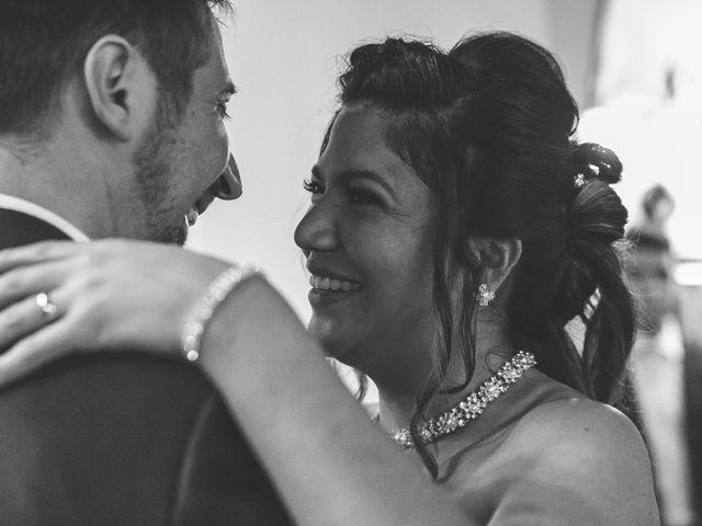Il matrimonio di Moreno e Kenia a Briosco, Monza e Brianza 107