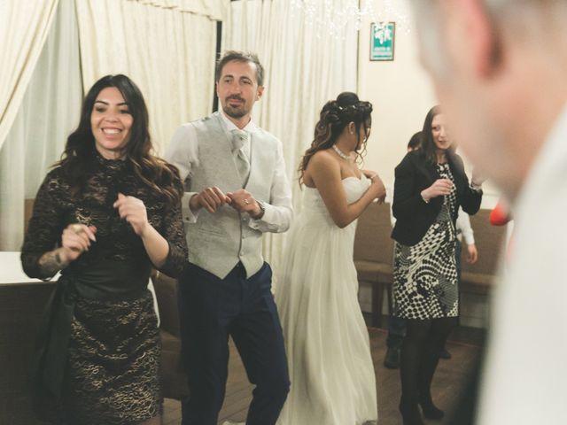 Il matrimonio di Moreno e Kenia a Briosco, Monza e Brianza 110