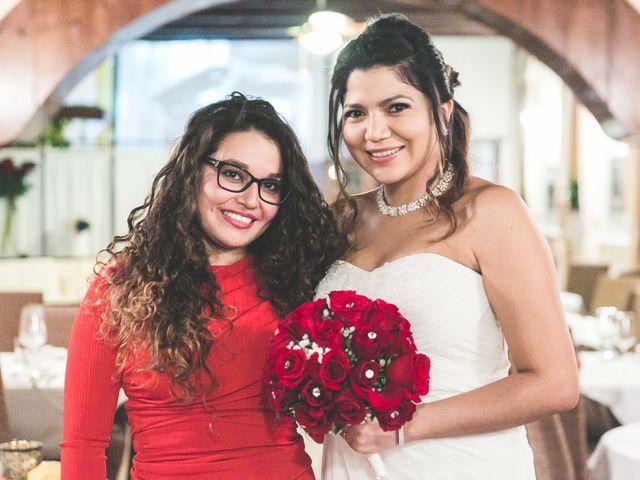 Il matrimonio di Moreno e Kenia a Briosco, Monza e Brianza 113