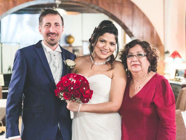 Il matrimonio di Moreno e Kenia a Briosco, Monza e Brianza 118