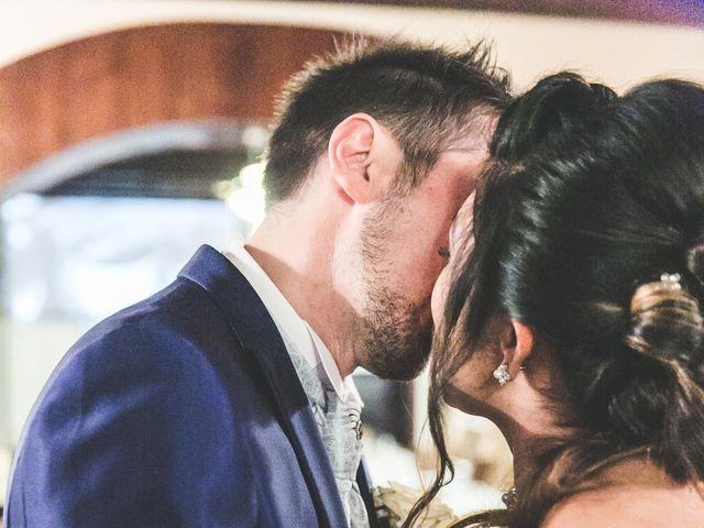Il matrimonio di Moreno e Kenia a Briosco, Monza e Brianza 121