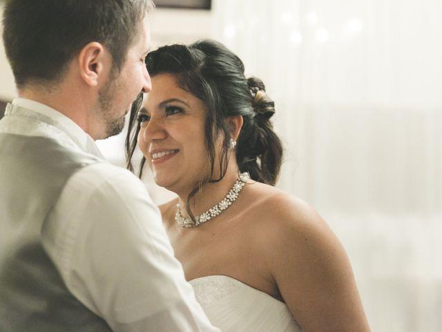 Il matrimonio di Moreno e Kenia a Briosco, Monza e Brianza 130