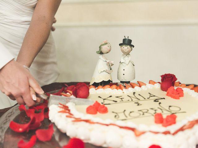 Il matrimonio di Moreno e Kenia a Briosco, Monza e Brianza 133