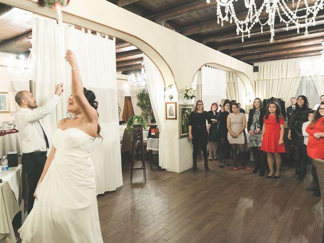 Il matrimonio di Moreno e Kenia a Briosco, Monza e Brianza 134