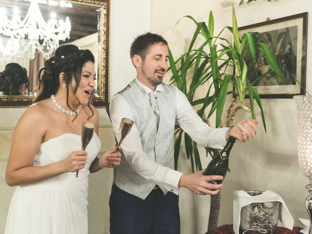 Il matrimonio di Moreno e Kenia a Briosco, Monza e Brianza 135