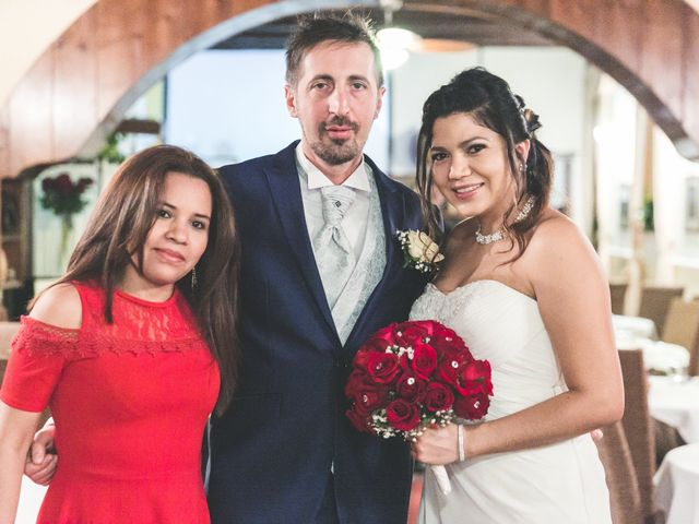 Il matrimonio di Moreno e Kenia a Briosco, Monza e Brianza 140