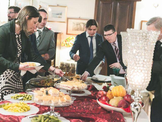 Il matrimonio di Moreno e Kenia a Briosco, Monza e Brianza 142
