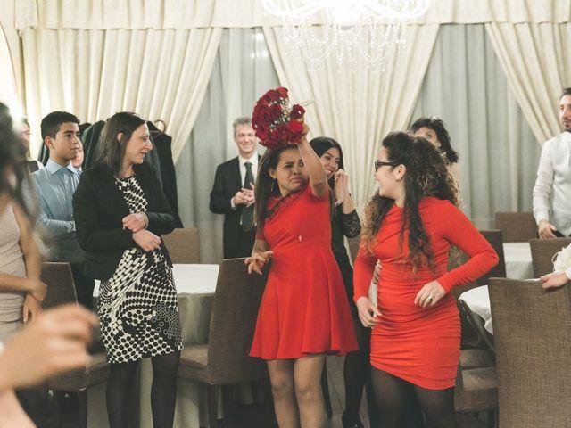 Il matrimonio di Moreno e Kenia a Briosco, Monza e Brianza 143