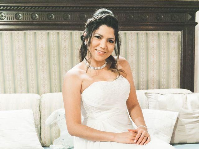 Il matrimonio di Moreno e Kenia a Briosco, Monza e Brianza 144