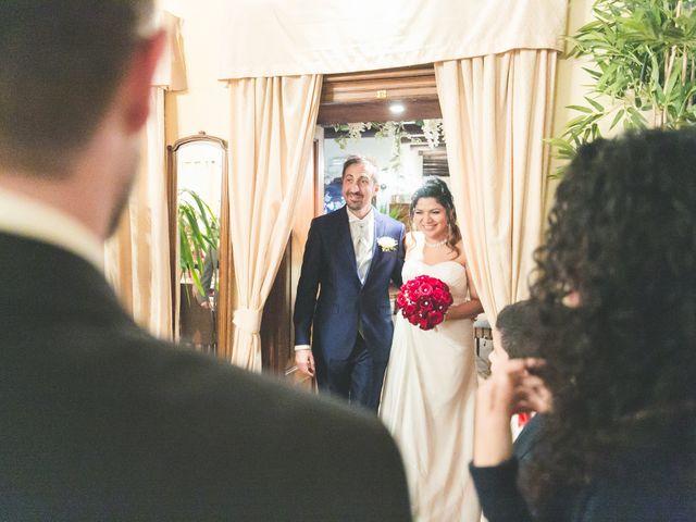 Il matrimonio di Moreno e Kenia a Briosco, Monza e Brianza 147