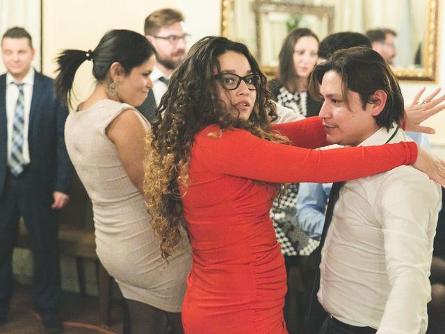 Il matrimonio di Moreno e Kenia a Briosco, Monza e Brianza 148