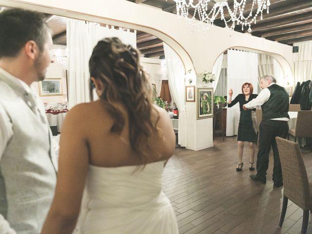Il matrimonio di Moreno e Kenia a Briosco, Monza e Brianza 150