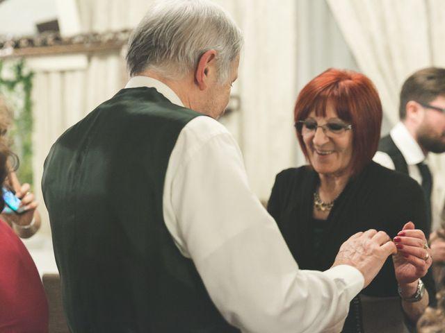 Il matrimonio di Moreno e Kenia a Briosco, Monza e Brianza 151