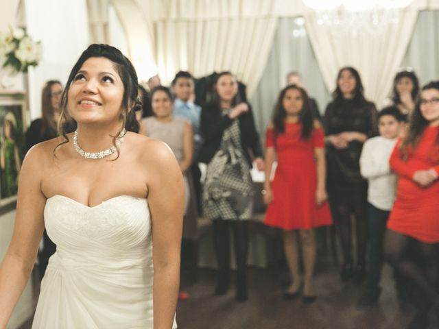 Il matrimonio di Moreno e Kenia a Briosco, Monza e Brianza 153