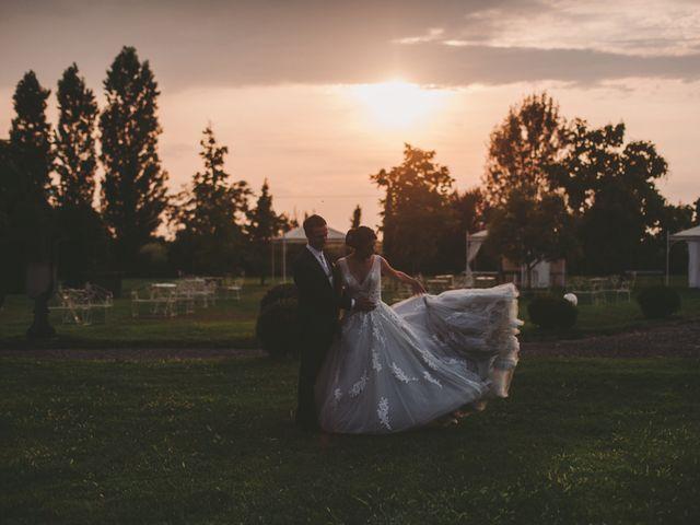 Il matrimonio di Alessandro e Benedetta a Quarto, Piacenza 2