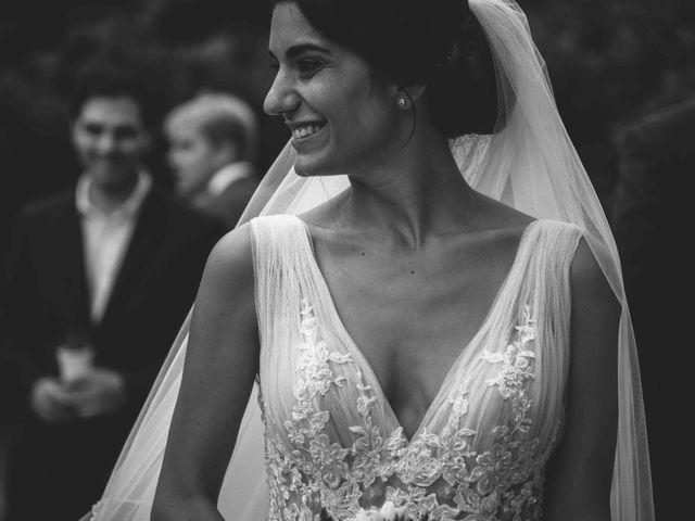 Il matrimonio di Alessandro e Benedetta a Quarto, Piacenza 10
