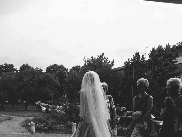Il matrimonio di Alessandro e Benedetta a Quarto, Piacenza 16