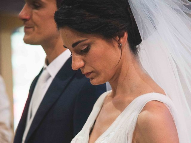 Il matrimonio di Alessandro e Benedetta a Quarto, Piacenza 17