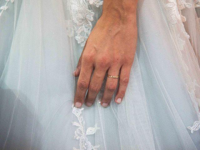Il matrimonio di Alessandro e Benedetta a Quarto, Piacenza 20