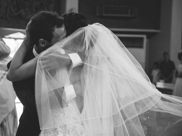 Il matrimonio di Alessandro e Benedetta a Quarto, Piacenza 21