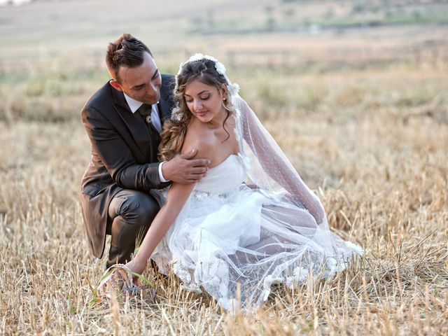 Le nozze di fiorella e gioele