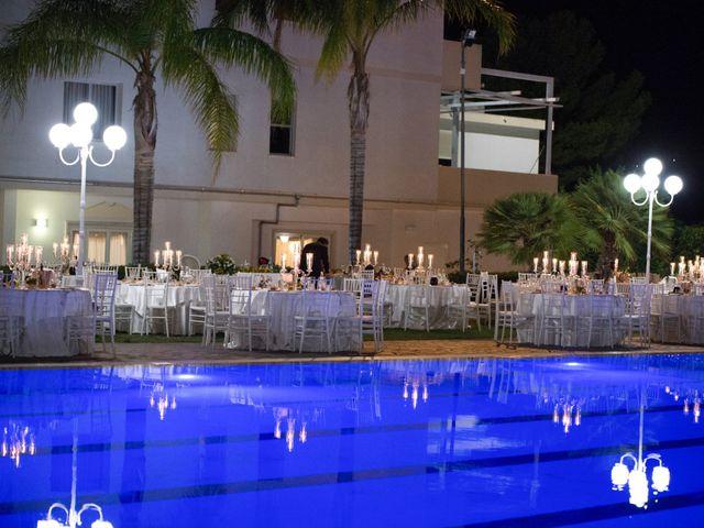 Il matrimonio di Laura e Salvatore a Roccella Ionica, Reggio Calabria 3