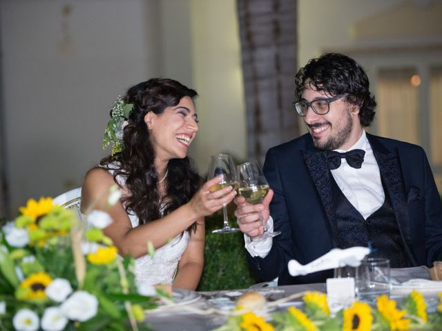 Il matrimonio di Laura e Salvatore a Roccella Ionica, Reggio Calabria 4