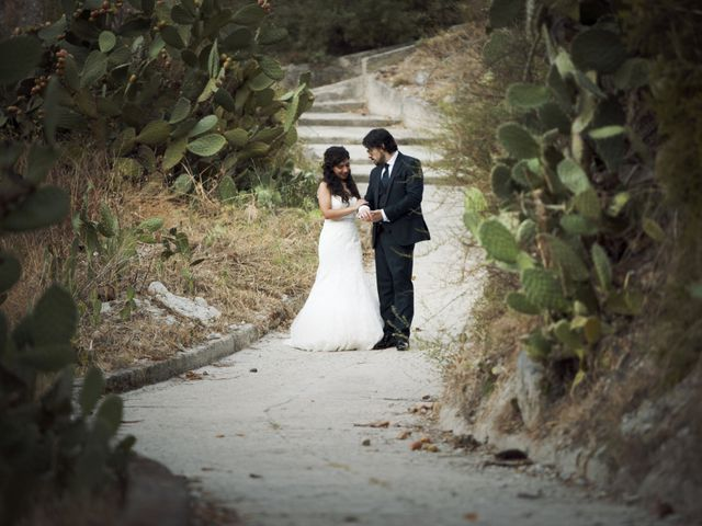 Il matrimonio di Laura e Salvatore a Roccella Ionica, Reggio Calabria 14