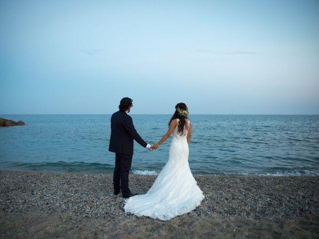 Il matrimonio di Laura e Salvatore a Roccella Ionica, Reggio Calabria 16