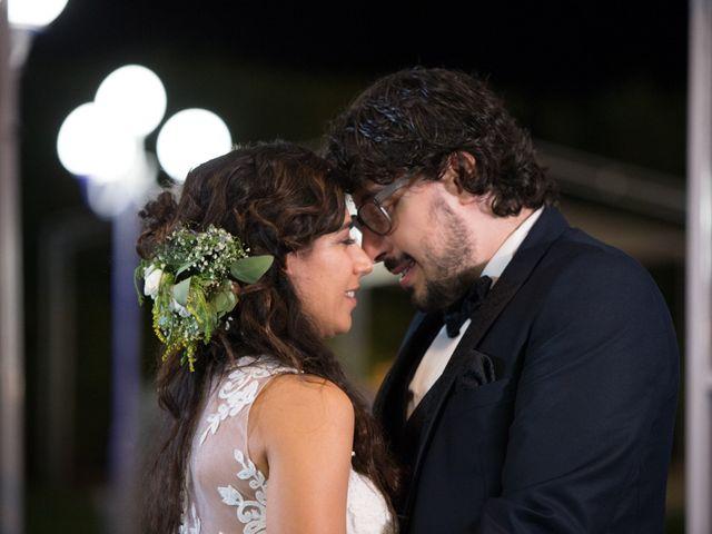 Il matrimonio di Laura e Salvatore a Roccella Ionica, Reggio Calabria 17