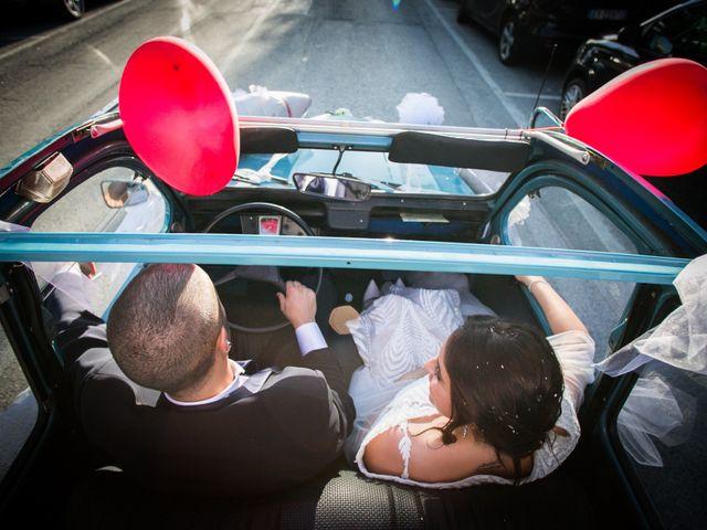 Il matrimonio di Paolo e Martina a Fermo, Fermo 3