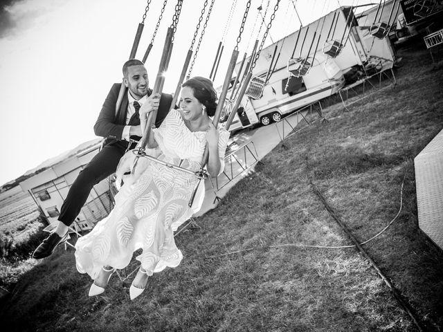 Il matrimonio di Paolo e Martina a Fermo, Fermo 5