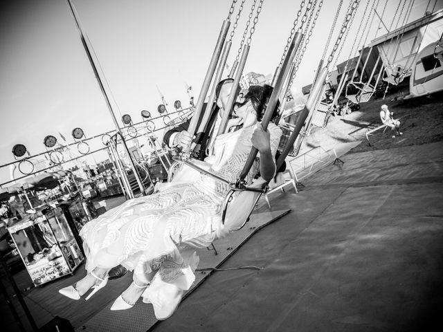 Il matrimonio di Paolo e Martina a Fermo, Fermo 6